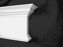 How to build victorian window door casing classical for Head casing window