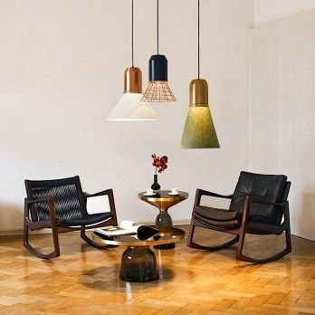 Suspension BELL LIGHT - CLASSICON