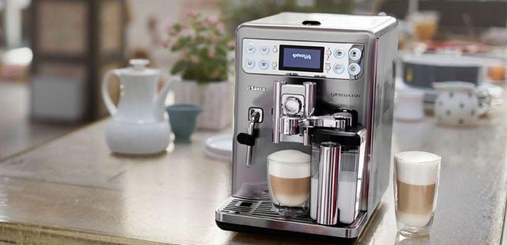 Recomandare Espressor Automat de Cafea Pentru Acasa