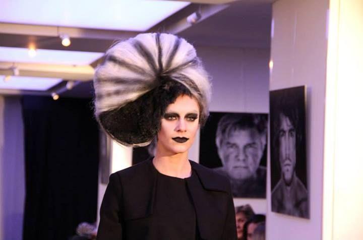 Sepehr Maghsoudi – My Dark Passenger / Amsterdam Fashion Week