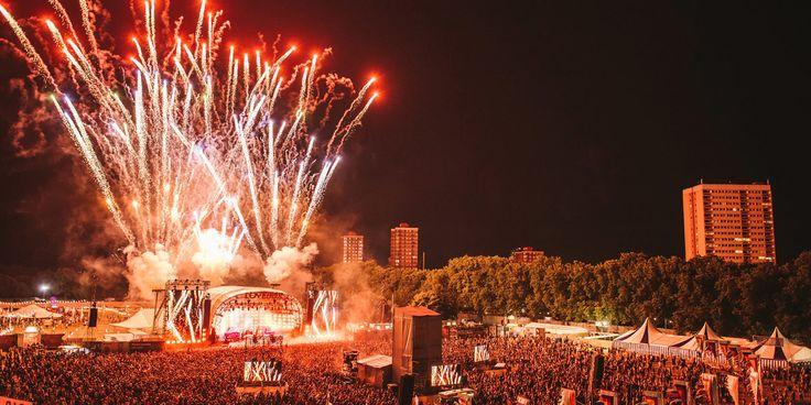 Tickets - Lovebox Festival