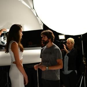 Bootcamp du concours Elite Model Look France 2015