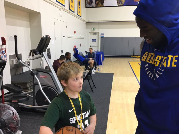 How this dad blew it but Warriors' Draymond Green saved Christmas