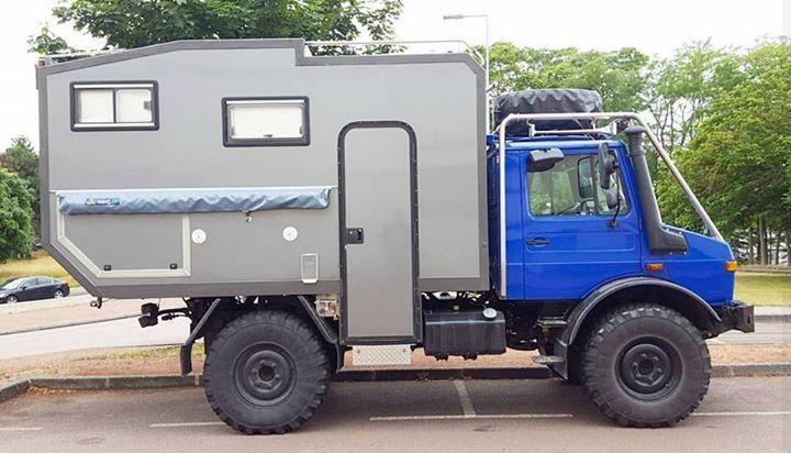 Mercedes-benz Unimog 1300 L / #unimog #Mercedesbenz #mercedes #offroad #4wd #4x4 #campingcar #dijon #bourgogne #burgundy #cotedor #goldenhillside #france #spotted #carspotting #motorhome #camperbox #camion #truck #shelter #safari #africa #postapocalyptic  http://krro.com.mx/