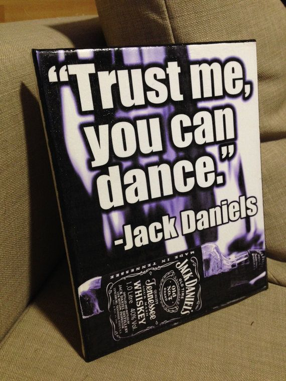 Hey, I found this really awesome Etsy listing at https://www.etsy.com/listing/222369816/jack-daniels-party-decor-canvas