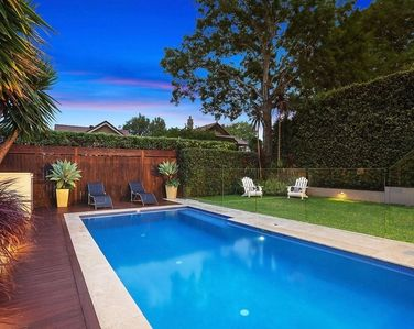 14 Spencer Road, Mosman - Sold by Scott Thornton