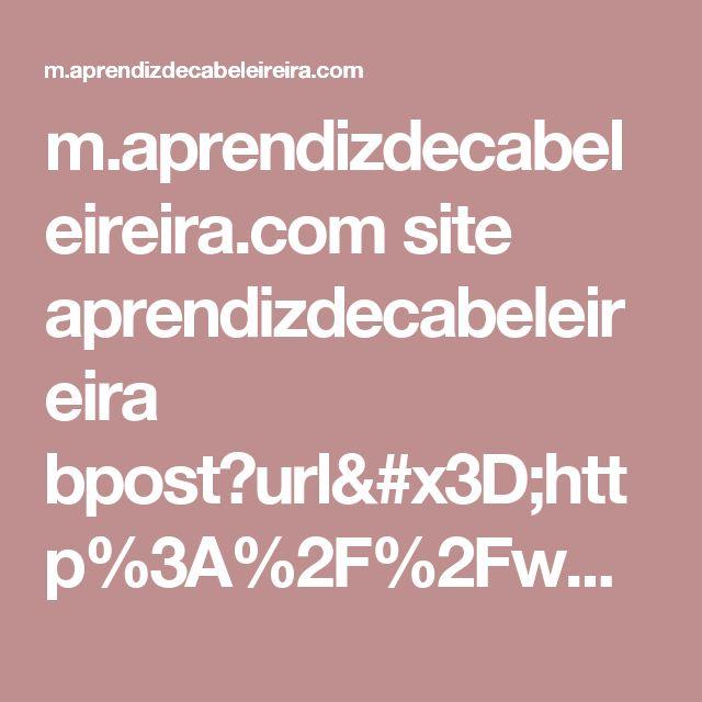 m.aprendizdecabeleireira.com site aprendizdecabeleireira bpost?url=http%3A%2F%2Fwww.aprendizdecabeleireira.com%2F2013%2F12%2Fesfoliante-caseiro-para-o-rosto-com.html