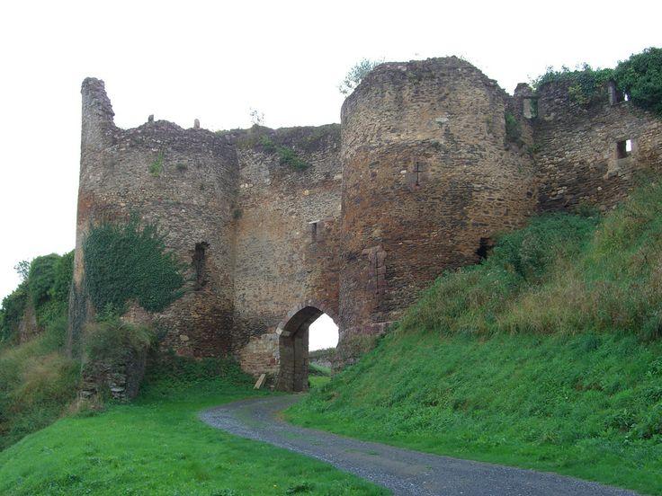 cluis forteresse