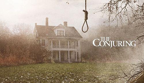 ¡Primer tráiler de 'The Conjuring 2'!El nuevo Expediente Warren. - TJmix tu espacio