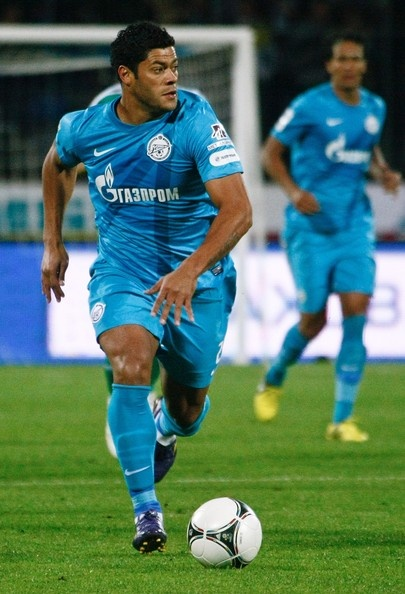 ~ Hulk on Zenit St. Petersburg has been contacted by Chelsea FC ~