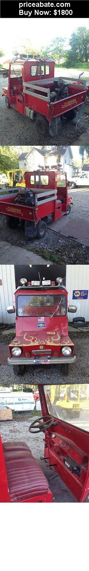 084145d37dc3f8a3936bf2d1e1e79bbc 97 carbureted cushman textron truckster wiring diagram cushman  at soozxer.org
