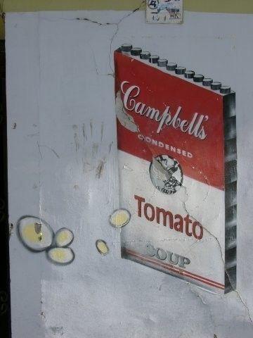 Граффити Петербурга. Изображение № 6.