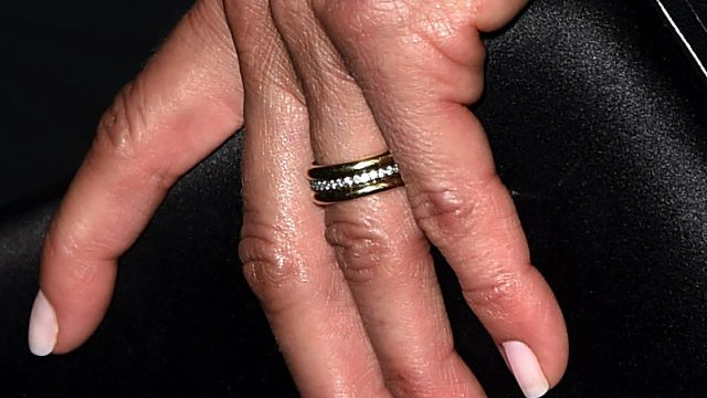 Let's All Swoon Over Jennifer Aniston's Wedding Ring!