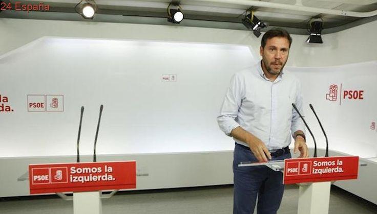 """El PSOE cree que Podemos ha asumido """"la posición clásica de IU"""" y que no puede """"devorar"""" a los socialistas"""