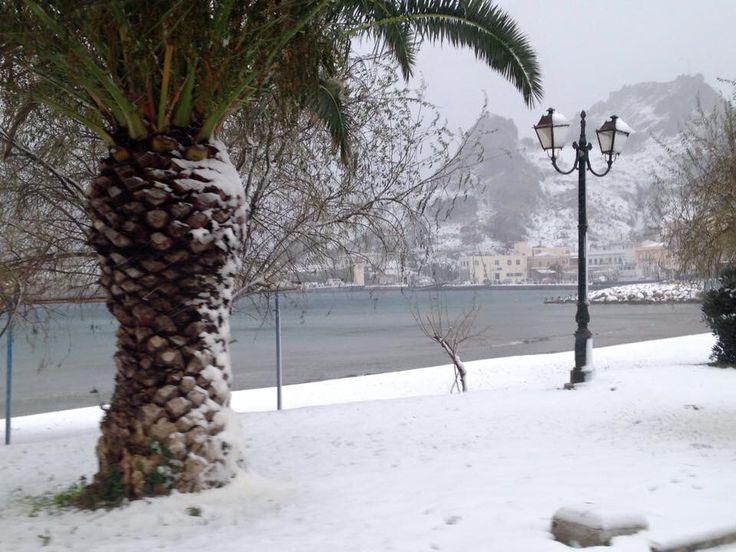 Lemnos is December