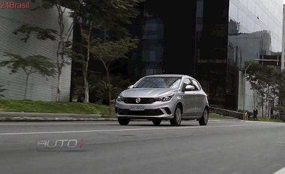 Novo carrinho a partir de R$ 46.800: Fiat Argo 1.0 é o carro que a marca quer na liderança do mercado