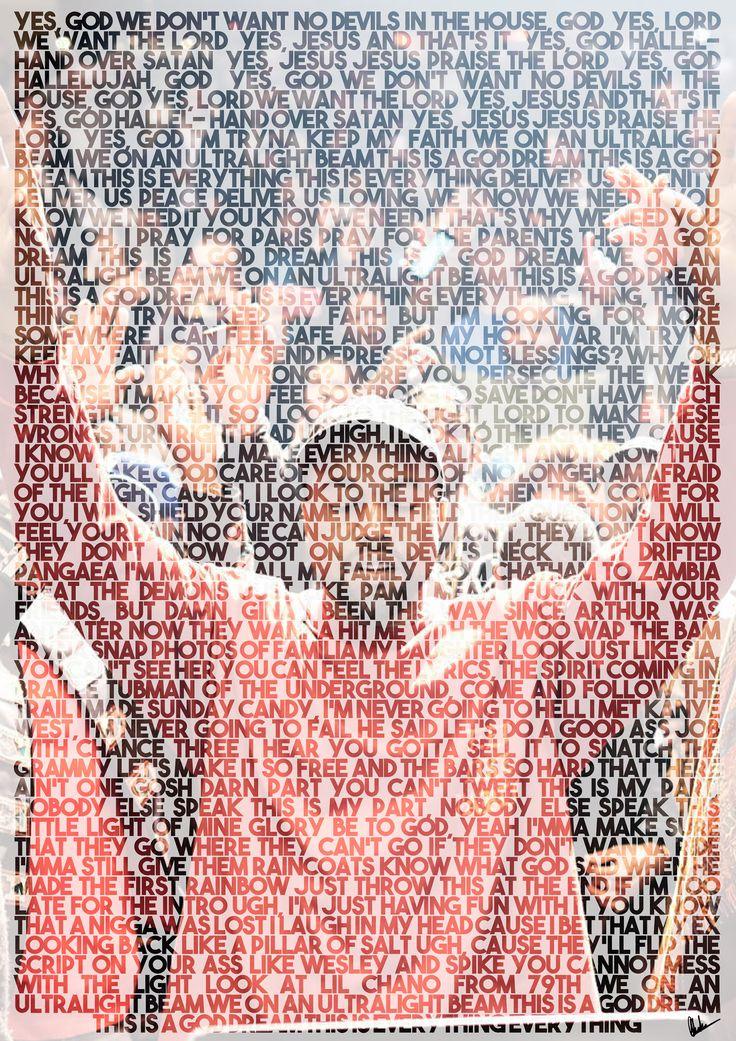 170 best kanye west art images on Pinterest | Famous people ...