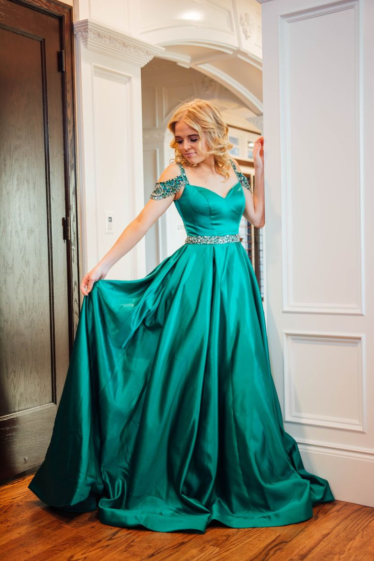 71 best Pageant Dresses - Teen images on Pinterest | Dress prom ...
