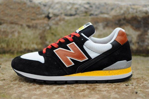 New Balance M996 Made in USA - Spring 2014 Via: Tenisufki.eu