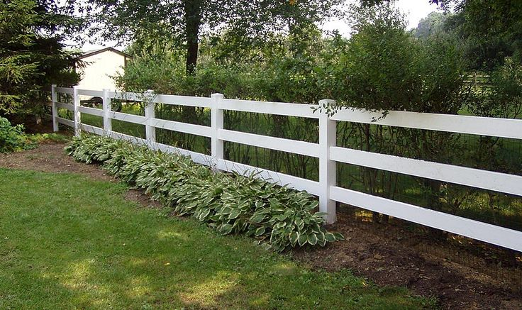 1000+ images about Wood Plastic Fence on Pinterest
