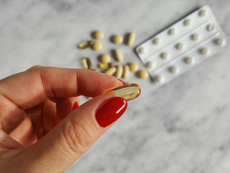 Kilka faktów o tabletkach, o których lekarz Wam nie powie