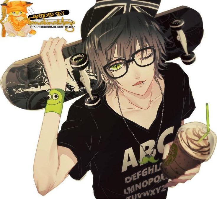 imagenes de anime de anime bad boy - Buscar con Google