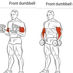 Best Of Biceps Exercises Part 6 - Healthy Fitness Arm Training