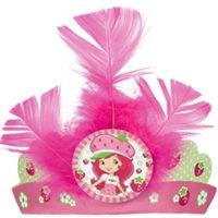Strawberry Shortcake Party Supplies - Strawberry Shortcake Birthday - Party City
