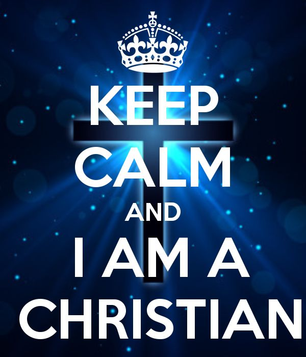 keep.clam.and.Christian | keep-calm-and-i-am-a-christian.png