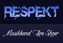 Musikband Respekt