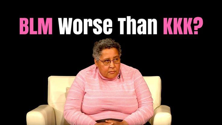USC Gender Studies Professor LOVES #BlackLivesMatter (DEBATE | Excerpt 1...