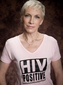 Annie Lennox: I am so happy transgender people can come out the shadows