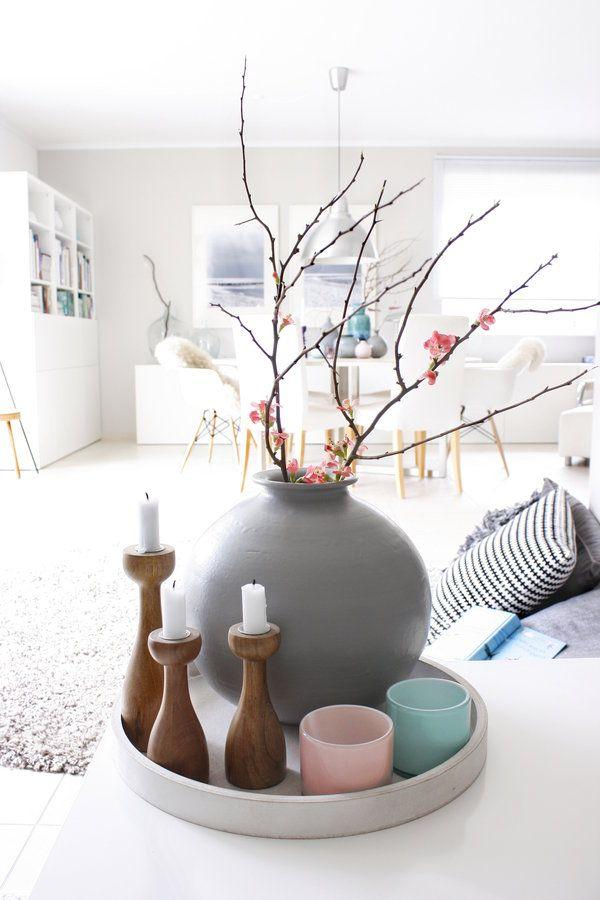 1000 bilder zu deko im selbstbau auf pinterest deko basteln und oder. Black Bedroom Furniture Sets. Home Design Ideas