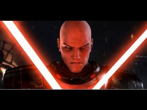 Star Wars: The Old Republic - Intro Cinematic Check out the new blog by guest blogger Francis Fernandez!  http://obiwandrankcoffee.wordpress.com/2013/05/31/a-look-into-star-wars-the-old-republic-online-game/