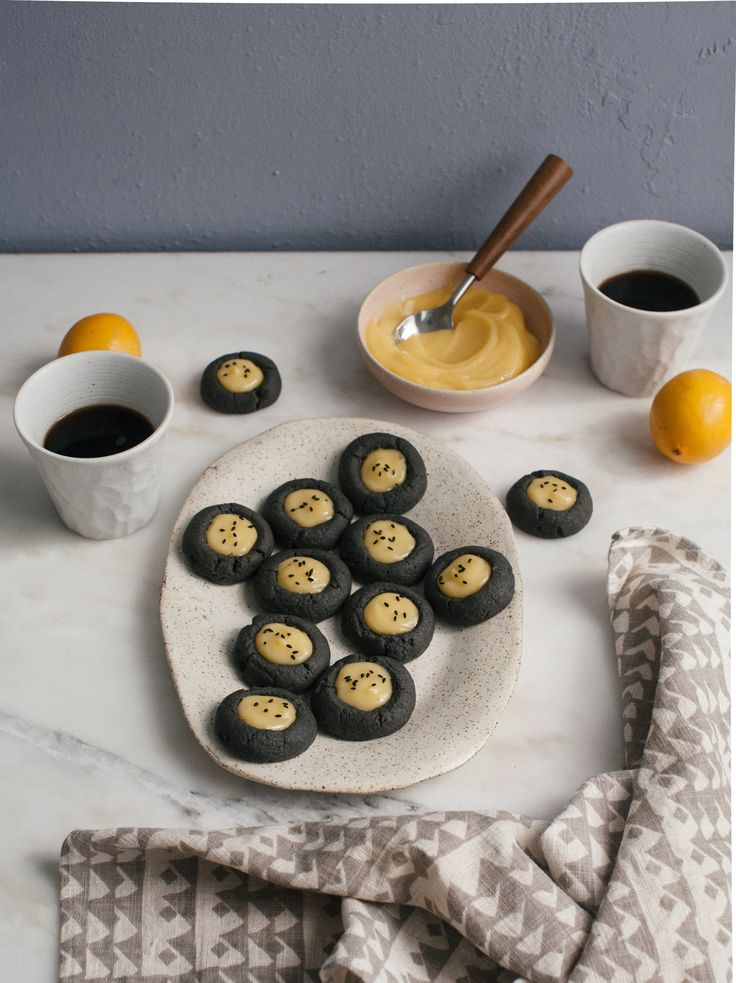 Best 25+ Black sesame paste ideas on Pinterest