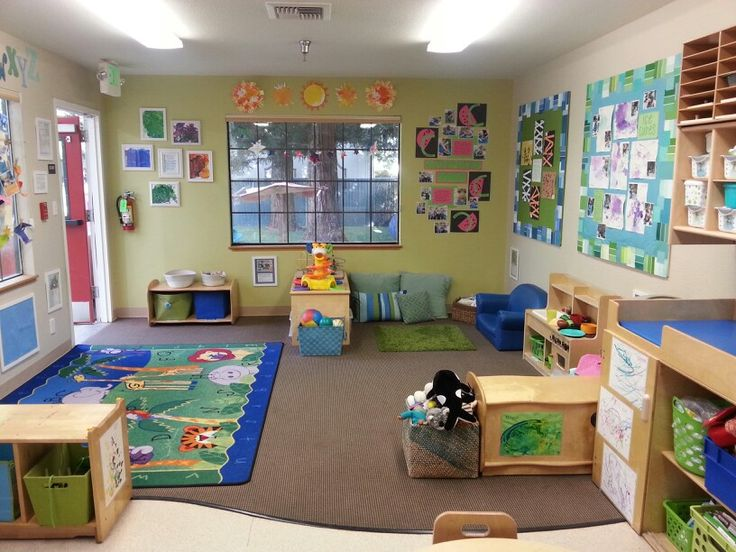 Classroom Ideas For One Year Olds ~ My toddler classroom teacher life pinterest