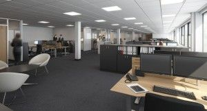 Complete Your Office Refurbishment In 5 Simple Steps