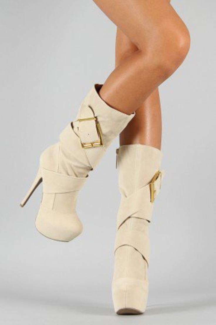 Calane - Pompes Pour Les Femmes / Beige I Love Shoes ouQRNZT1