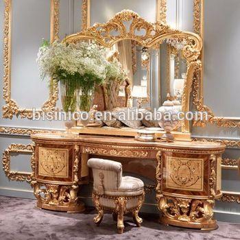 Golden Furniture Queen Anne Bedroom Set  Luxury Wood Carved   Painted  Dresser With Mirror. 17 Best ideas about Queen Anne Furniture on Pinterest   Victorian