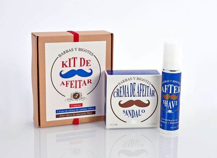 Pack Navidad afeitado de V7. Cosmética masculina. / Christmas present V7. Shaving. Shave. Cosmetic for men