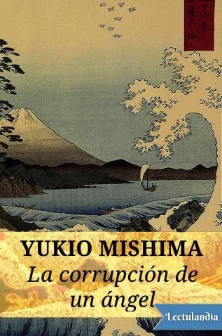 Esta novela fue concluida por Mishima la misma mañana del día de su suicidio. Se inicia con la adopción del joven Toru por parte de Honda, viejo y acaudalado jurista. Toru, prototipo de belleza masculina, frío e imperturbable, evoluciona desde un ta...