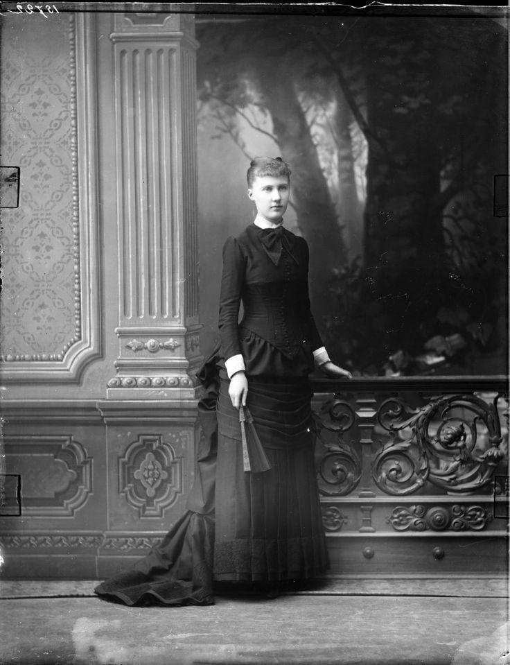 Grand Duchess Elizabeth Mavrikievna (Princess Elisabeth of Saxe-Altenburg) ((1865–1927).