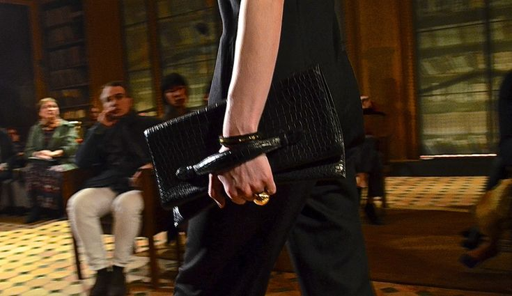First Look at the Hermes FW 2013 Bags!