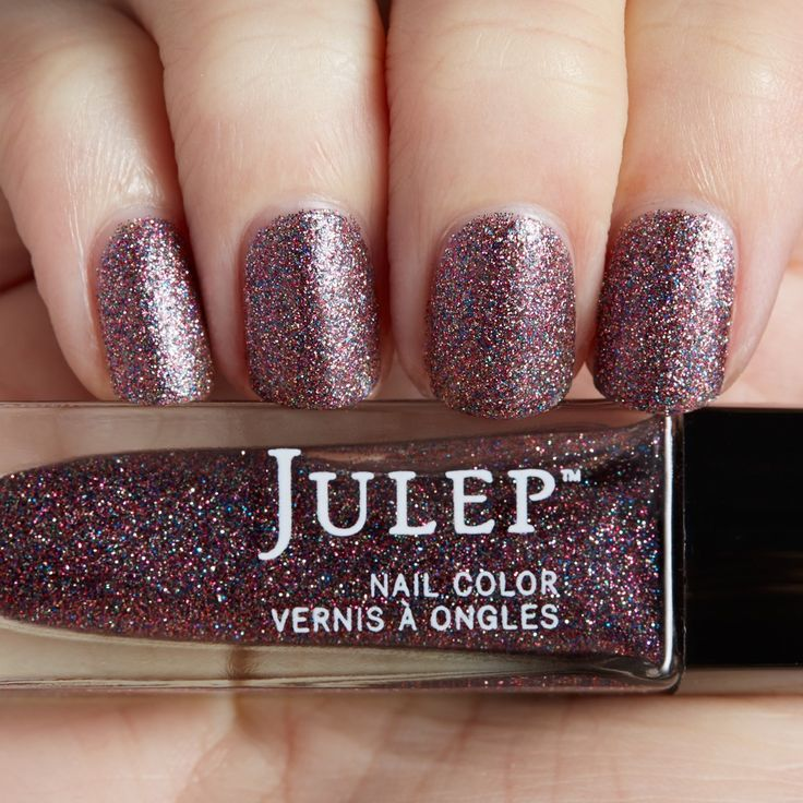 Julep Color Treat Nail Polish Lizanne