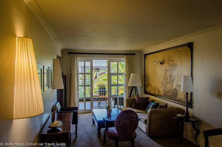 Hotel Review – Romney Park, Cape Town, South Africa