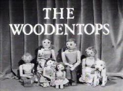 The Woodentops