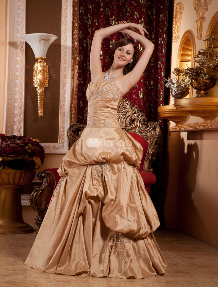 Ball gown and gowns on pinterest