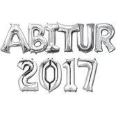 Party Deko | ABITUR 2017 - Folienballons