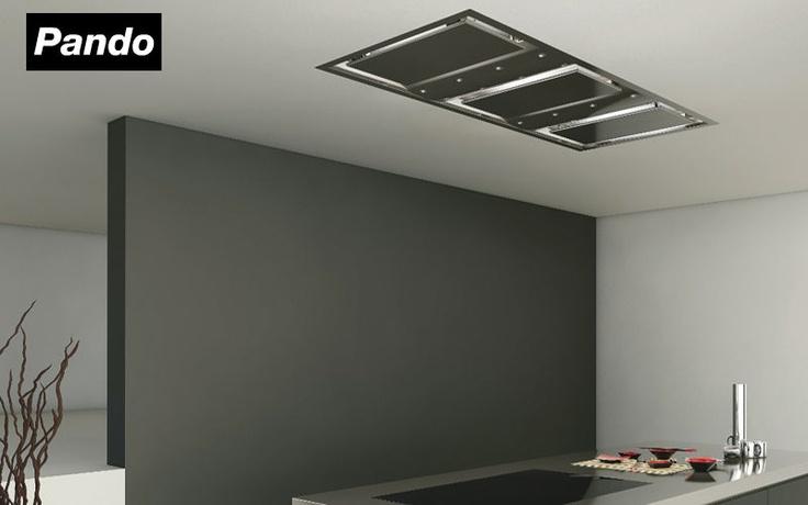Les 25 meilleures id es de la cat gorie hotte plafond sur - Hotte aspirante industrielle ...