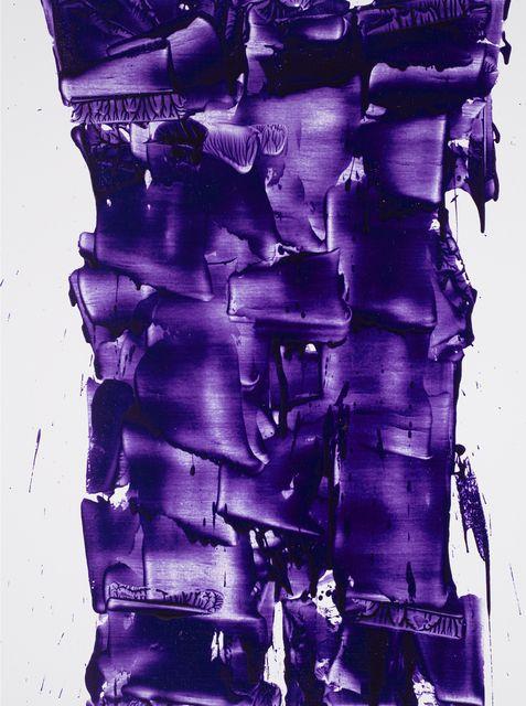 John Zinsser, 'Ancestral Worship,' 2015, GRAHAM